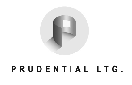 Prudential Lighting logo