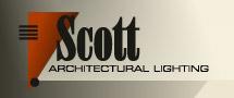 Scott Architectural Lighting logo