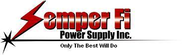 Semper Fi logo